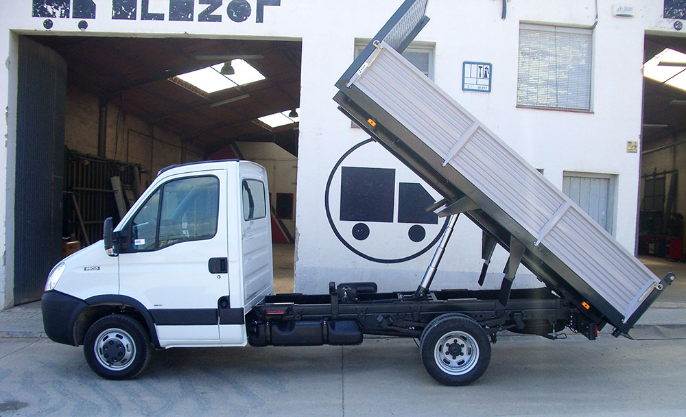 Bolquet - Carrosseries Alazor